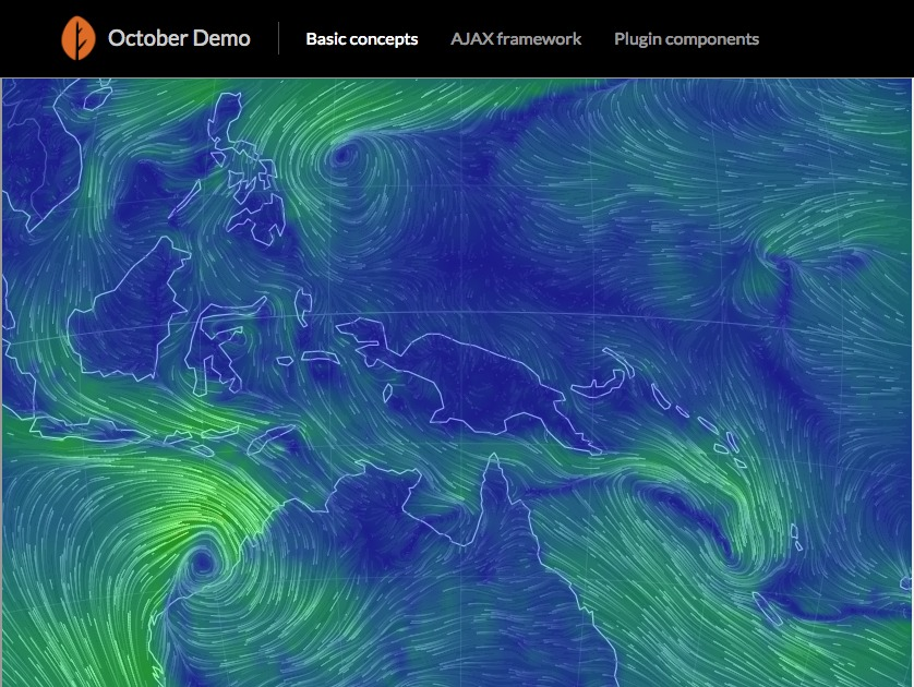 Earth nullschool maps plugin october cms component options sample gumiabroncs Choice Image