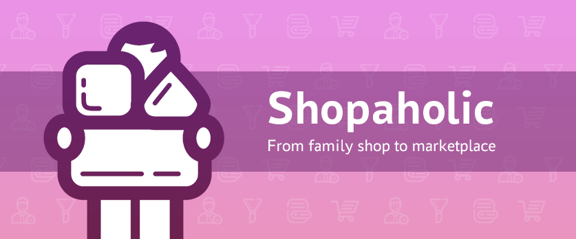 Shopaholic – best eCommerce solution for October CMS