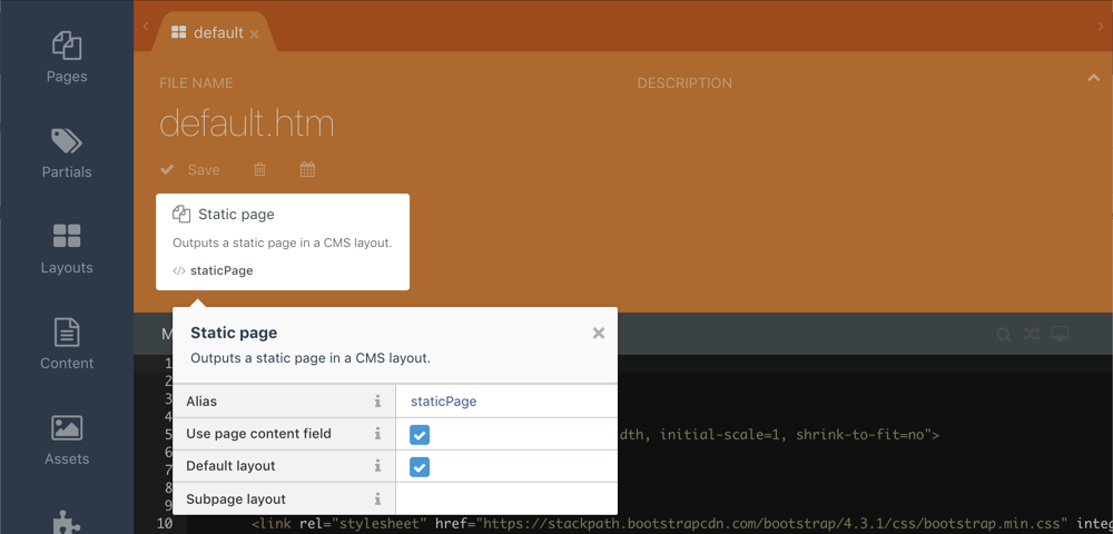 layout-static-page-component.png
